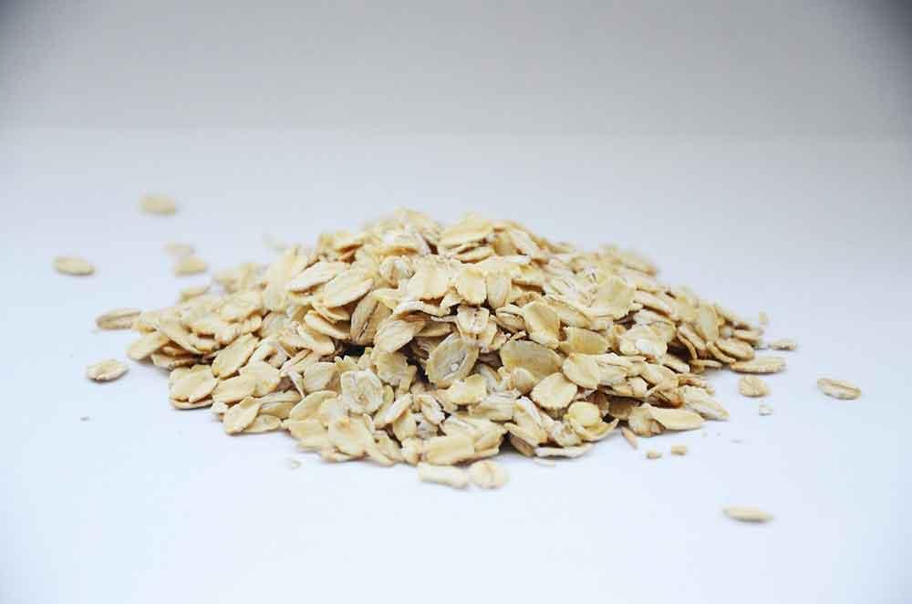 cereals cats Oatmeal