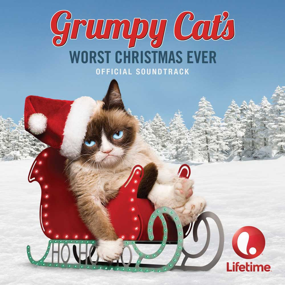 Cat Movies Angry Cat's Worst Christmas