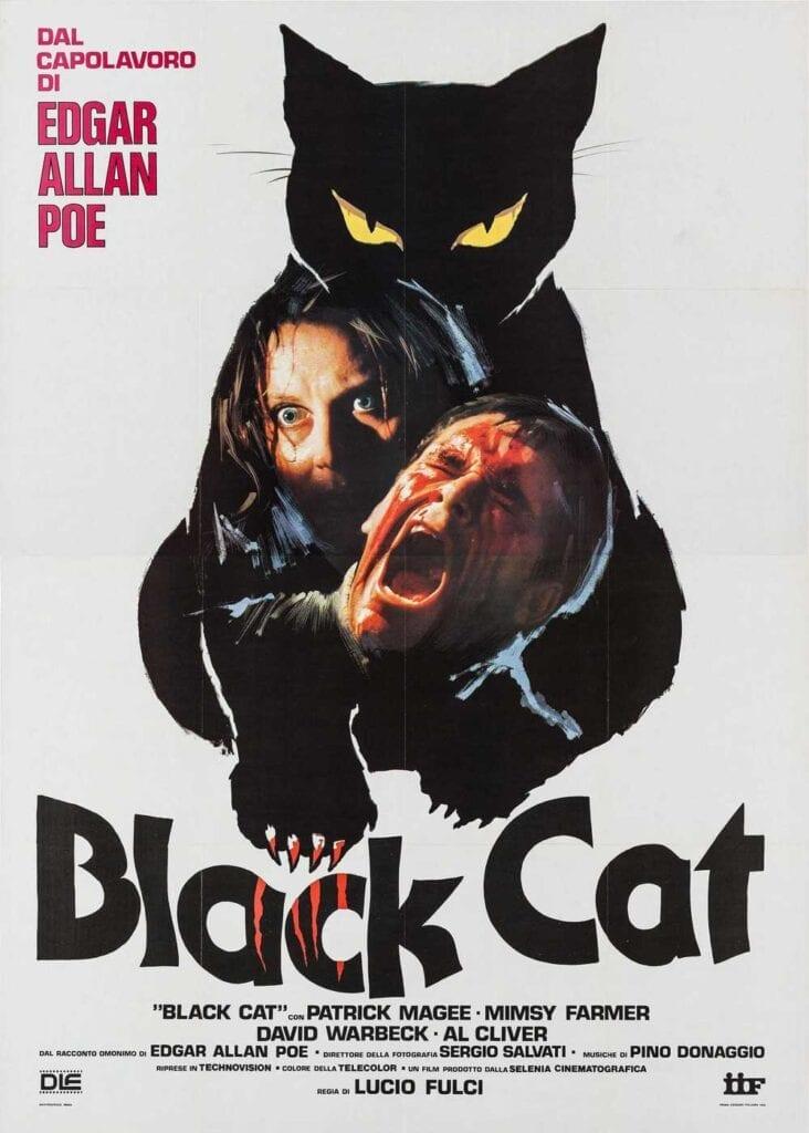 Cat Movies The Black Cat